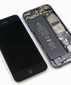 Thay Pin Iphone 5 chính hãng giá tốt