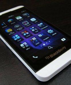 Sửa Blackberry bị treo logo giá rẻ