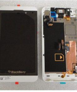 Thay màn hình BlackBerry Z10 hàng chính hãng giá tốt