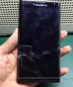 Thay mặt kính Blackberry Priv chính hãng