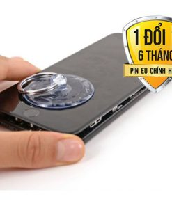 Thay pin iPhone 7 giá tốt đảm bảo chất lượng
