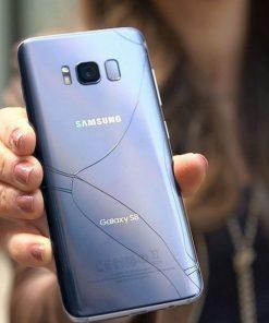 Thay nắp lưng Samsung Galaxy S8   S8 plus chính hãng giá tốt