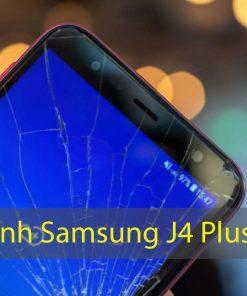 Trung tâm Thay kính Samsung Galaxy J4 Plus chính hãng