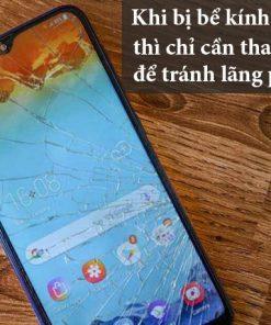 Thay màn hình Samsung Galaxy A50s giá tốt