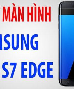 Thay màn hình Samsung Galaxy S7 giá tốt chính hãng