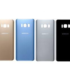 Thay nắp lưng Samsung Galaxy S8   S8 plus chính hãng Samsung